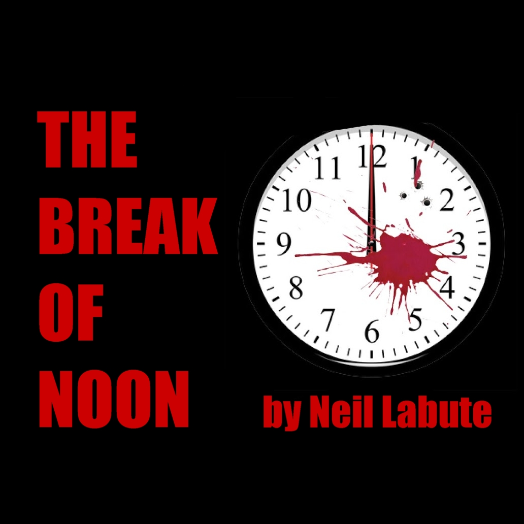"""THE BREAK OF NOON"" GRAPHIC"