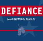 """DEFIANCE"" GRAPHIC"