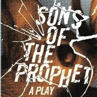 """SONS OF THE PROPHET"" GRAPHIC"