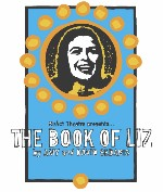 """BOOK OF LIZ"" GRAPHIC