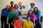 """SCHOOLHOUSE ROCK LIVE!"" PUBLICITY PHOTO"